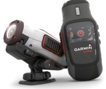 Garmin® introduceert HD actiecamera's: VIRB™ en VIRB Elite™