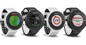 Nieuw Garmin® Approach® S6 Golf Horloge