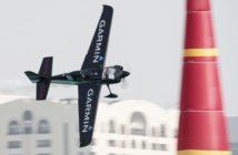 Garmin kondigt sponsoring van Red Bull Air Race World Championship aan