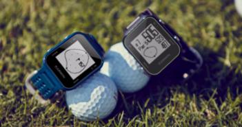 Garmin lanceert Approach® S20 – Het stijlvolle en veelzijdige GPS-golfhorloge met nieuwe functies voor meer inzicht