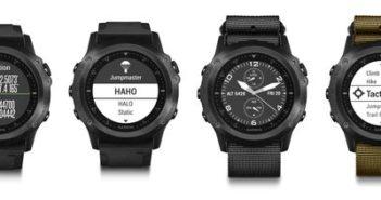 Garmin® introduceert de vernieuwde Tactix® Bravo