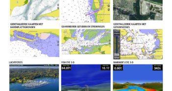 Garmin® verbetert BlueChart® kaarten met nieuwe HD-content