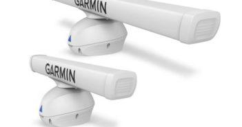 Garmin® introduceert de GMR Fantom™ – de eerste solid-state 40W-radarserie met pulscompressie en dopplertechnologie