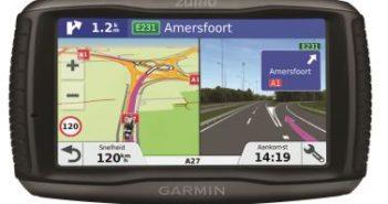 Garmin presenteert de nieuwe zūmo motornavigatie – Boordevol mogelijkheden om nieuwe avonturen te beleven