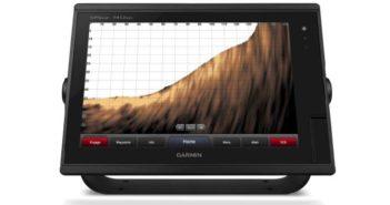 Garmin® Panoptix™ Forward voegt FrontVü aanvaringspreventie toe