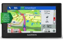 Garmin introduceert de Drive™ Serie – autonavigatie gericht op het bewustzijn van de bestuurder