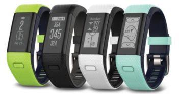 Garmin lanceert Approach® X40 – Het GPS-golfhorloge voor meer stijl op de golfbaan