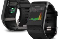 Garmin introduceert vívoactive HR– De GPS-smartwatch met ingebouwde sport-apps