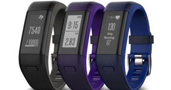 Garmin® introduceert de vívosmart® HR+ – een activity tracker met GPS, hartslagmeting op de pols en smartphone meldingen