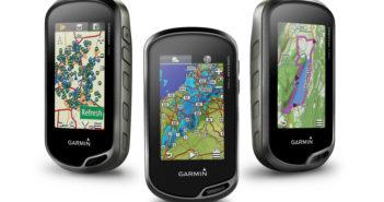 Garmin introduceert de Oregon® 700 serie – update van de populaire handheld serie met Geocaching Live, Active Weather weersinformatie en meer connectiviteit