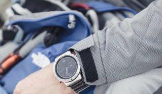 fēnix Chronos – de exclusieve GPS-smartwatch collectie die jouw avontuurlijke kant benadrukt
