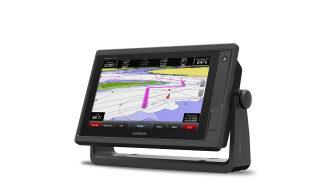 Garmin® introduceert nieuwe versies van de populaire GPSMAP® serie met touchscreen en knoppenbediening