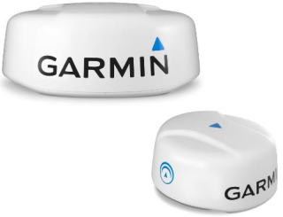 Garmin® introduceert GMR Fantom™ 18 en 24 domeradar – Nieuwe solid-state maritieme dome radars met pulscompressie en Doppler-technologie
