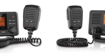 Garmin® introduceert nieuwe VHF110i en VHF200i AIS marifoons