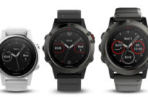 Garmin® introduceert de fēnix® 5 serie – multisport GPS-smartwatches voor iedere gelegenheid: van outdoor tot kantoor