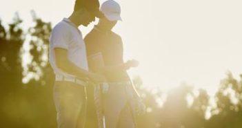 Garmin® introduceert de Approach G30 – de compacte veelzijdige GPS-golfhandheld