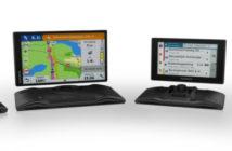 Garmin introduceert extra live servicediensten in de nieuwe versies van Drive autonavigatiesystemen