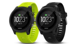 Garmin® introduceert de Forerunner® 935 –  het premium GPS hardloop- en triathlonhorloge