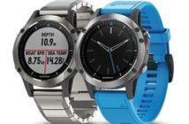 Garmin® introduceert quatix® 5 – de maritieme smartwatch, die zowel op het water als op het land een stijlvol accessoire is