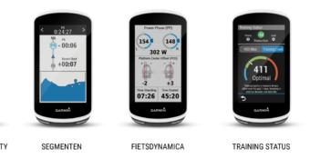 Garmin® introduceert de Edge® 1030 – de ultieme fietscomputer met uitgebreide navigatie, prestatie- en veiligheidsfuncties