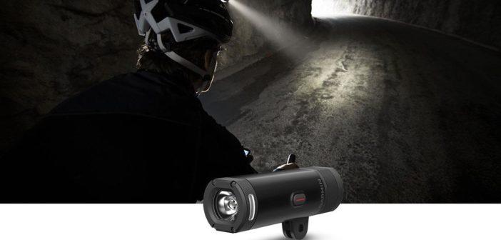 Garmin® introduceert Varia UT800 – de slimme koplamp met een hoge lichtintensiteit