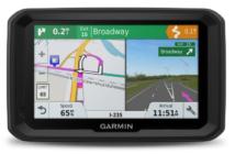Garmin® introduceert de dēzl™ 580 LMT-D – gebruiksvriendelijk navigatiesysteem voor vrachtwagenchauffeurs