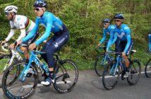 Fēnix 6 serie: ook voor de fanatieke fietser!