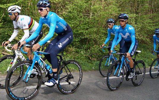 Het belang van een Edge wanneer je koerst in de Tour de France