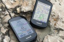 Wat zijn de verschillen tussen de Garmin Edge 530 en 830?