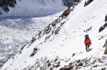 Het beklimmen van de K2. Een verhaal over teamwork en nieuwe technologie