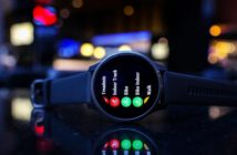 Dit is de Garmin Venu: GPS-smartwatch met AMOLED display