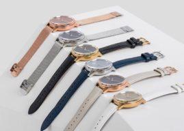Nieuwe Garmin wearables: de stijlvolle vívomove serie