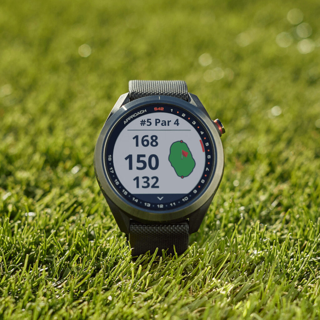 Approach-S42-golf-watch-garmin